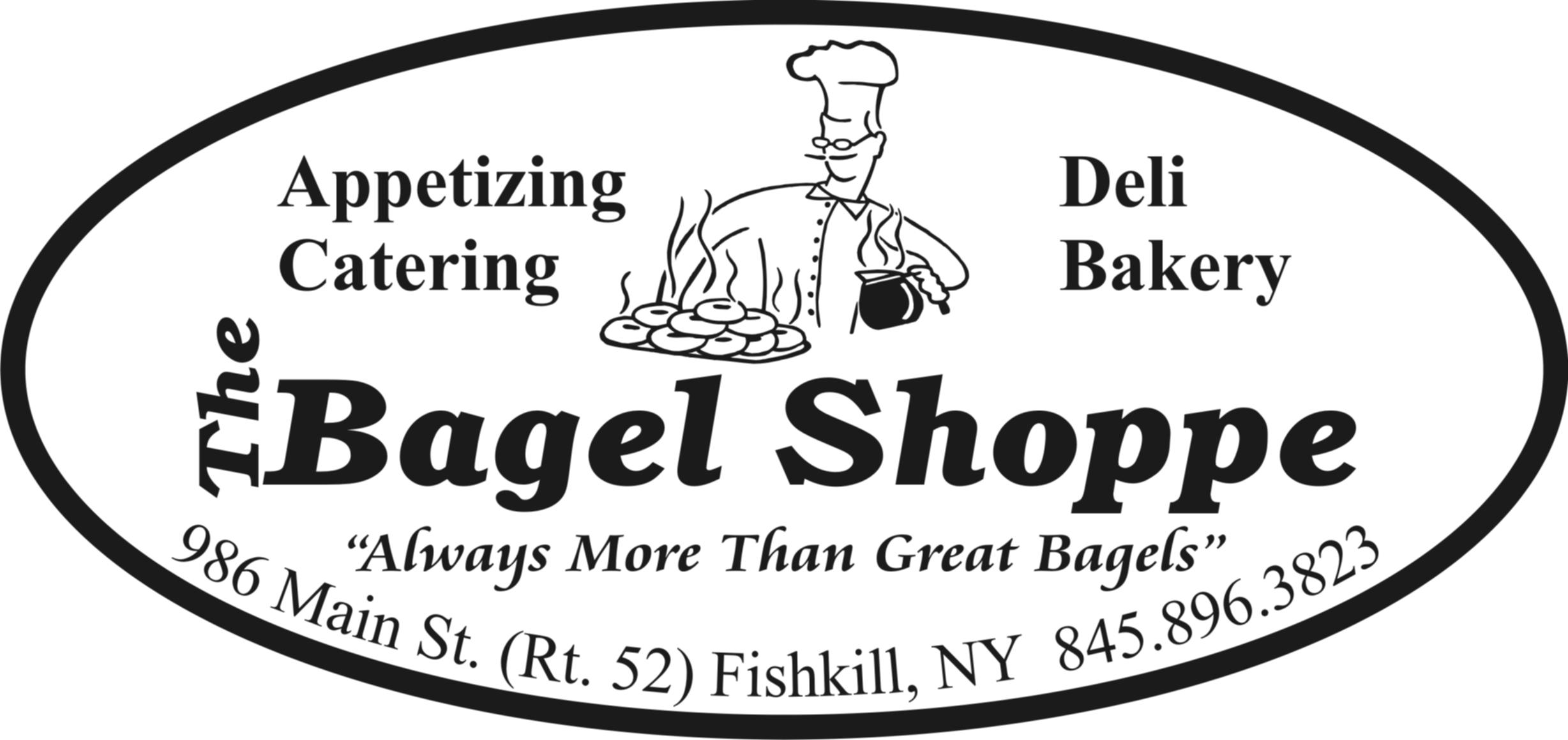 2018 Fishkill PP Joe's Bagel shoppe
