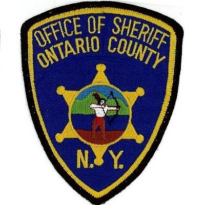 8 Office of Sheriff Ontario County