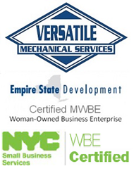 Versatile Mechanical Inc.