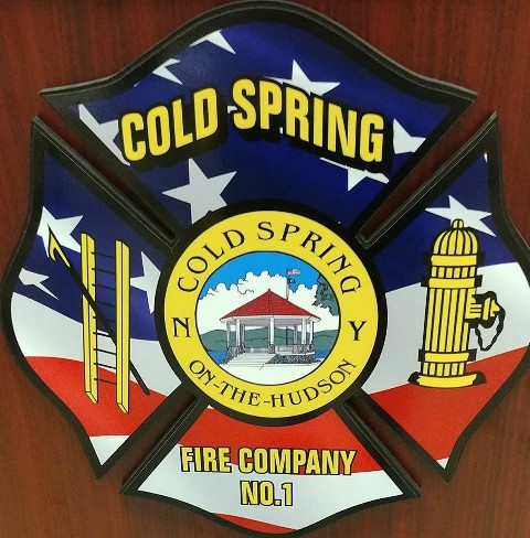 2020 Cold Spring Fire